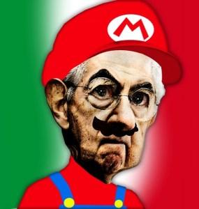Mario Monti - IV