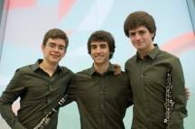 trio C3P0 a