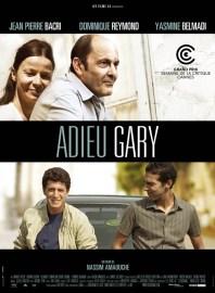 ADIEU_GARY_affiche
