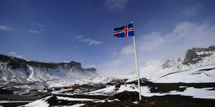Islândia - I
