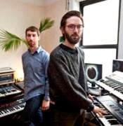 Aaron David Ross e Matthew Arkell