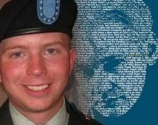 Bradley Manning e Julian Assange