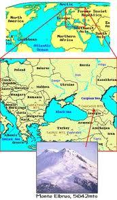 Monte Elbrus imagesCASW5FZV