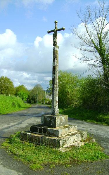 Croix de Pennavern, Bretanha