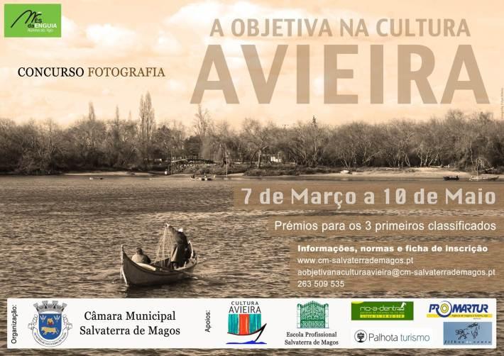 Cultura Avieira - II