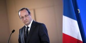 François Hollande - III