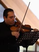 Liviu Scripcaru violino