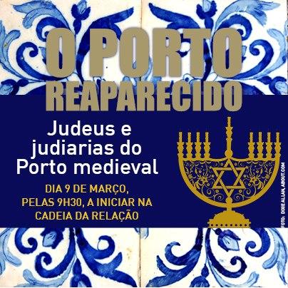 O Porto Reaparecido - I