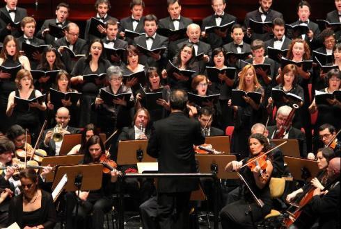orquestra metropolitana + coro lisboa cantat