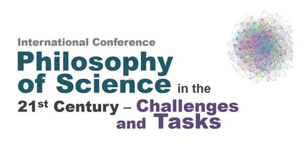 Filosofia da Ciência Século XXI