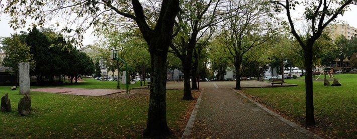 Jardim Paulo Vallada