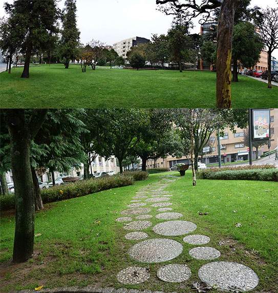 Jardim Rainha D. Amélia