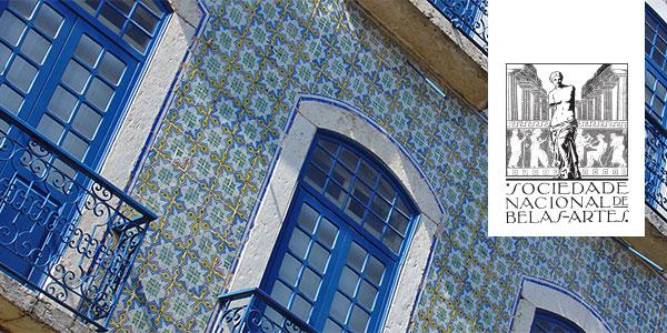 Cursilho sobre azulejo