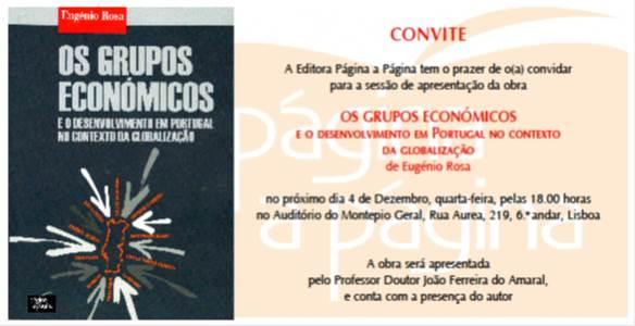 Grupos económicos
