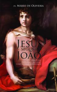 Jesus segundo João