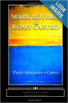 mark rothko & romy castro