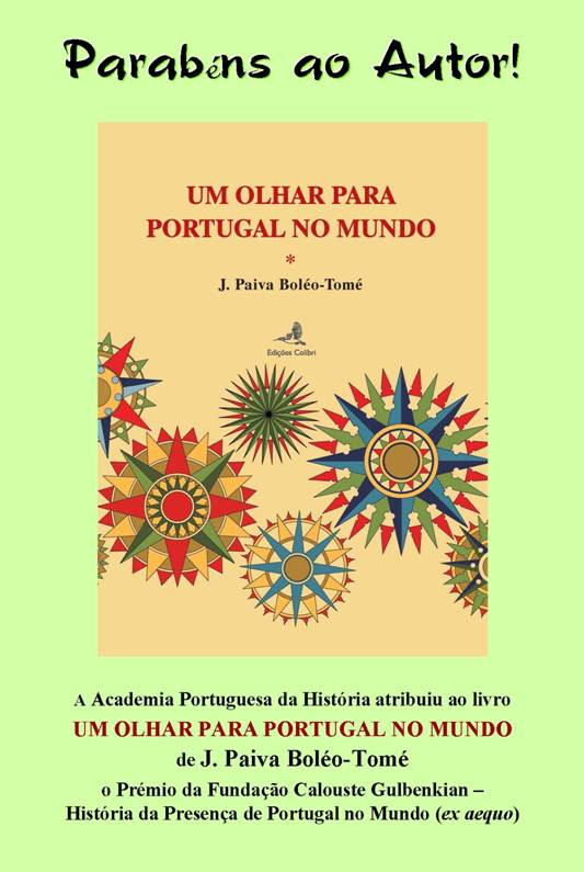 Um Olhar para Portugal no Mundo - II
