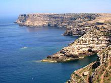 220px-Gregale_cliffs_lampedusa