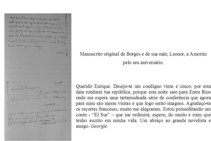 Borges - VII