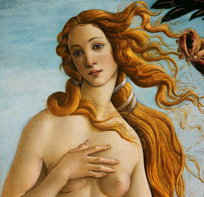 botticelli - I