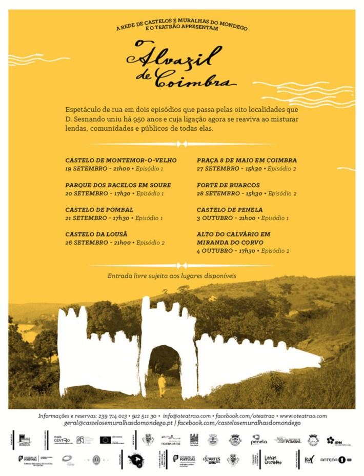 O Alvazil de Coimbra