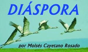 Diáspora-logotipo