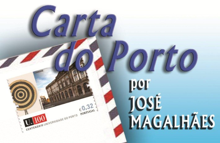 CARTA DO PORTO
