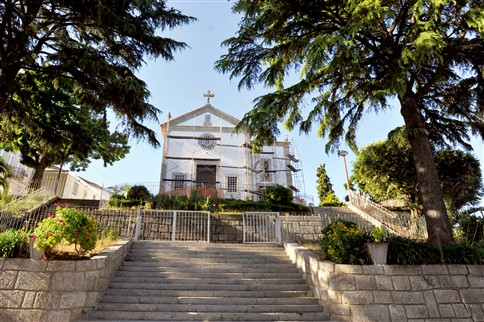 Capela de São Pedro de Azevedo