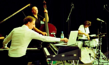 Benny_Lackner_Trio