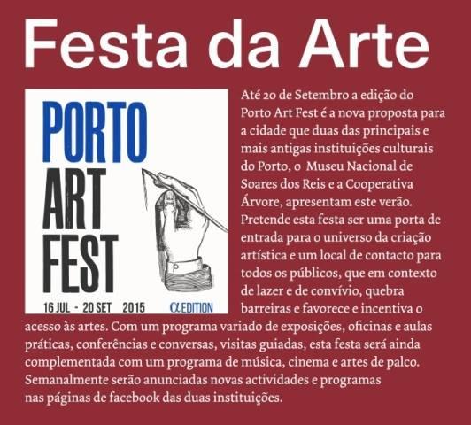 art fest - I