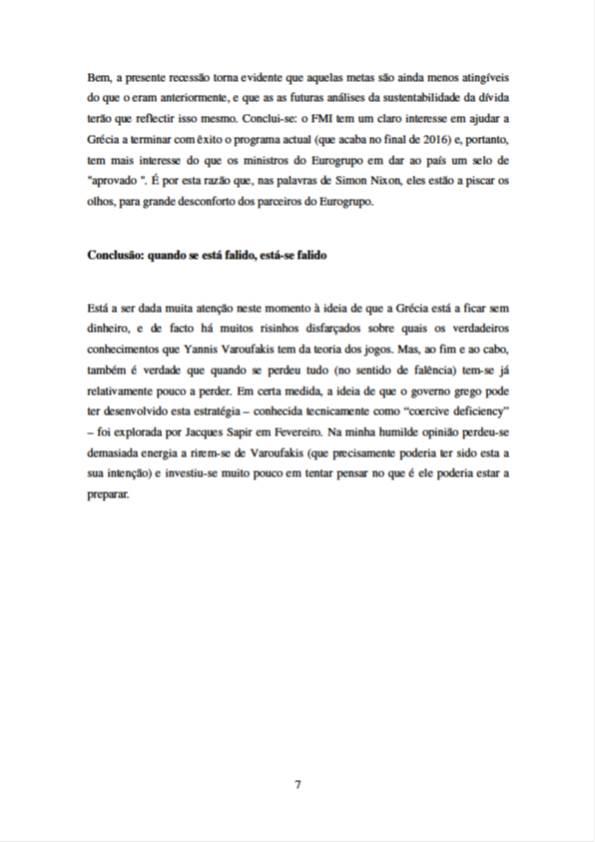 edward hugh - confronto entre fmi e ue - VII