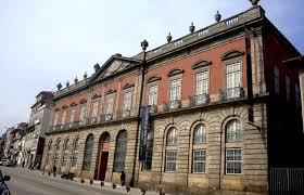 Palácio dos Carrancas Actual Museu Soares dos Reis