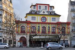 Bataclan - Paris