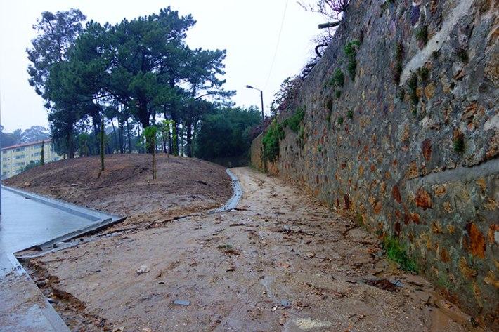 Muro de Serralves