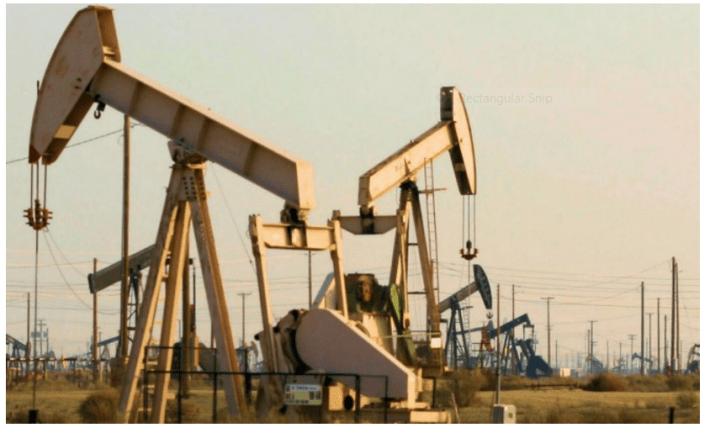 Gréau - petróleo