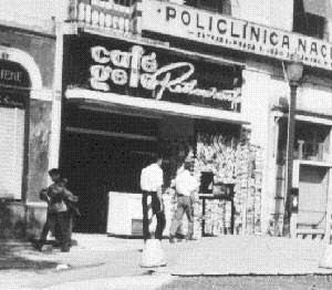 cafe_gelo 1961 - O funcionário cansado - helder macedo