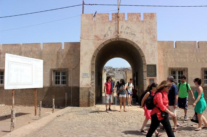 Campo de Concentração do Tarrafal 00