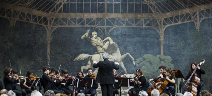 concerto moderno