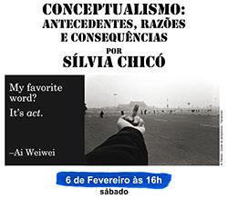 conflito e conceptualidade na arte contemporânea - II
