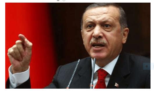 erdogan - III