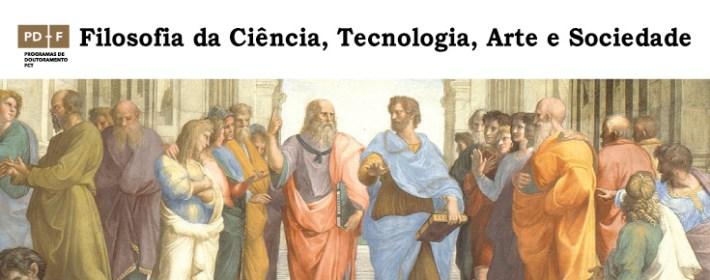 Conferências de Filosofia das Ciências - III