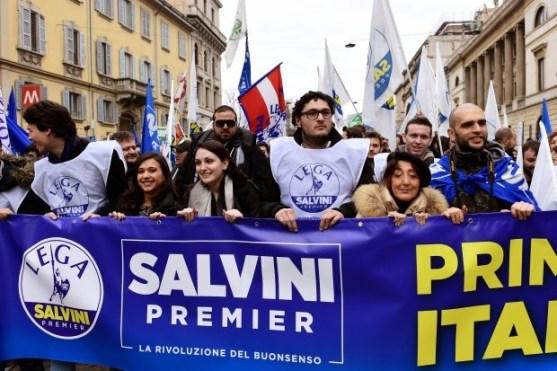 4 A força que está por detrás da maré populista 4