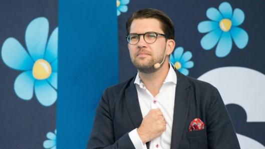 41 a emigração proporciona uma oportunidade à ultradireita sueca 2