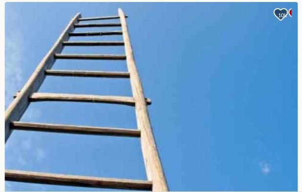imagem série escada