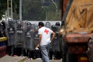 Venezuela 18 dia d 23F 6