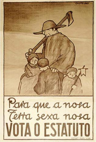 para_que_a_nosa_terra_sexa_nosa_estatuto_gravado_tinta_papel_1936