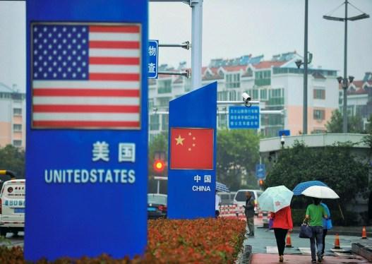 19 Porque razão os Estados Unidos perderiam uma guerra comercial com a China 1