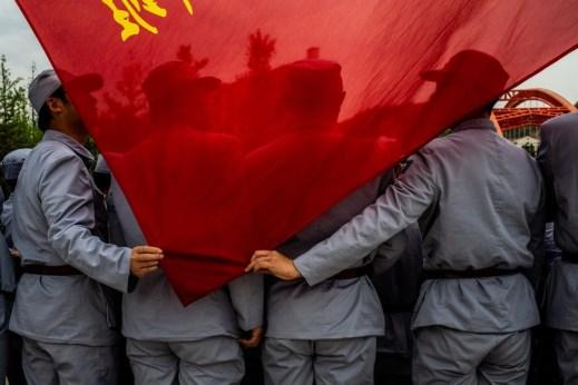 20 China o país que não fracassou 2