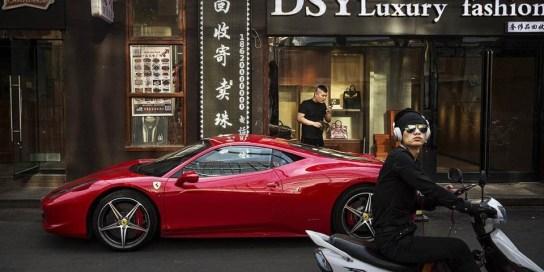 9 As barreiras comerciais não vão parar a ascensão da China 1