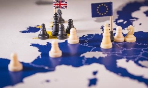 33 O monstro Brexit foi enjaulado VHill